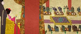 Le banquet de la concubine - 10