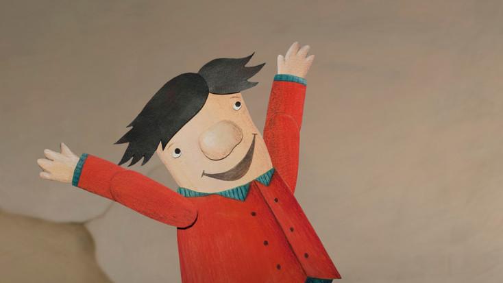 Le Petit Bonhomme de Poche remporte son 8ième award !