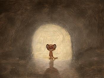 Chicago International Children's Film Festival - Le tigre sans rayures