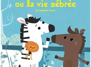 """""""Zibilla ou la vie zébrée"""" programme de trois courts métrages au FIFF Namur 2019"""