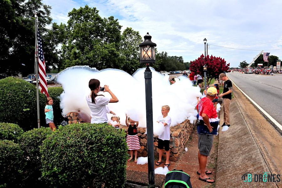 Bubbles Logo RS