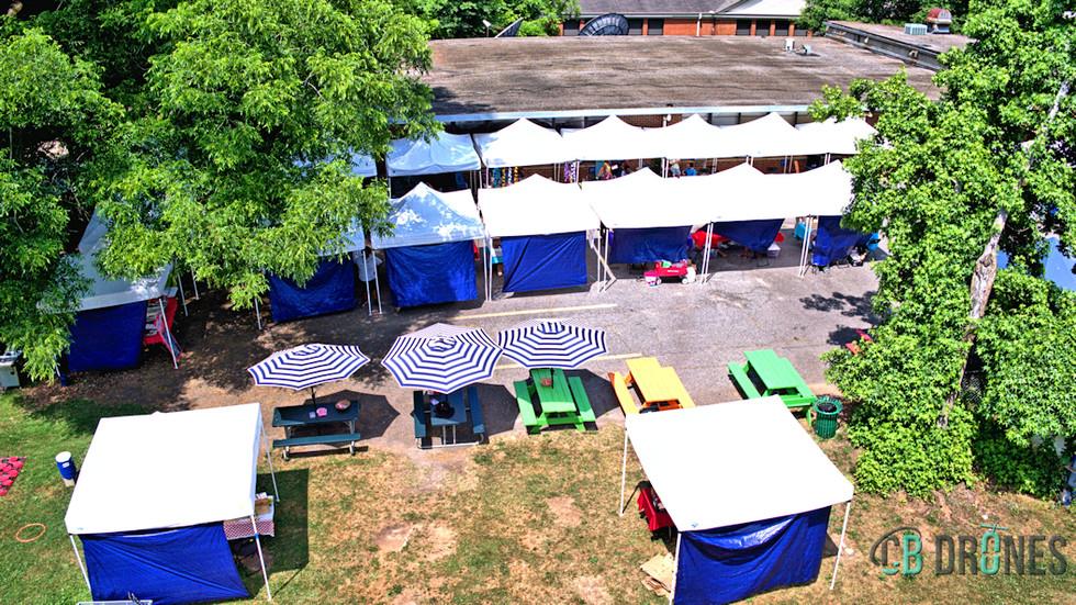 West Broad Farmers Market