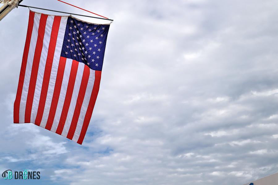 Flag Logo RS