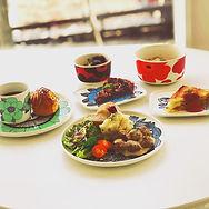 栃木県にある那須フィンランドの森の妖精カフェ