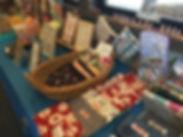 栃木県にあるハンドメイド雑貨店