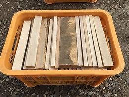 栃木県で買える樫の薪