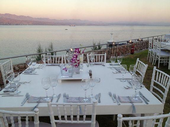 organisation mariage Eilat
