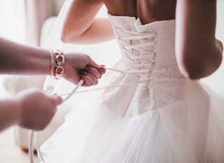 Les plus belles robes de mariée en Israël
