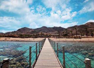 Le TOP 5 des activités pour les invités à Eilat