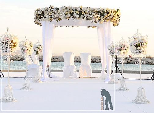 organiser un mariage à Eilat