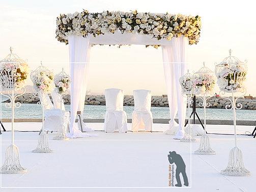 organiser un mariage eilat - Mariage Eilat