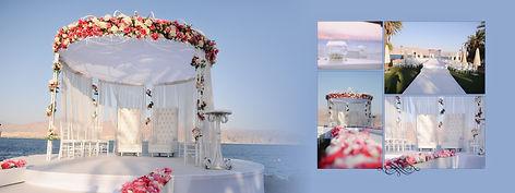 Organisateur mariage Eilat