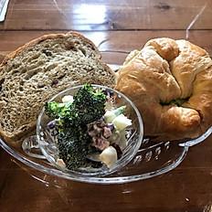 THURSDAY - Chicken Salad