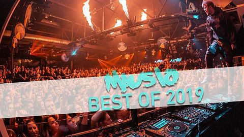 MAUSIO BEST OF 2019