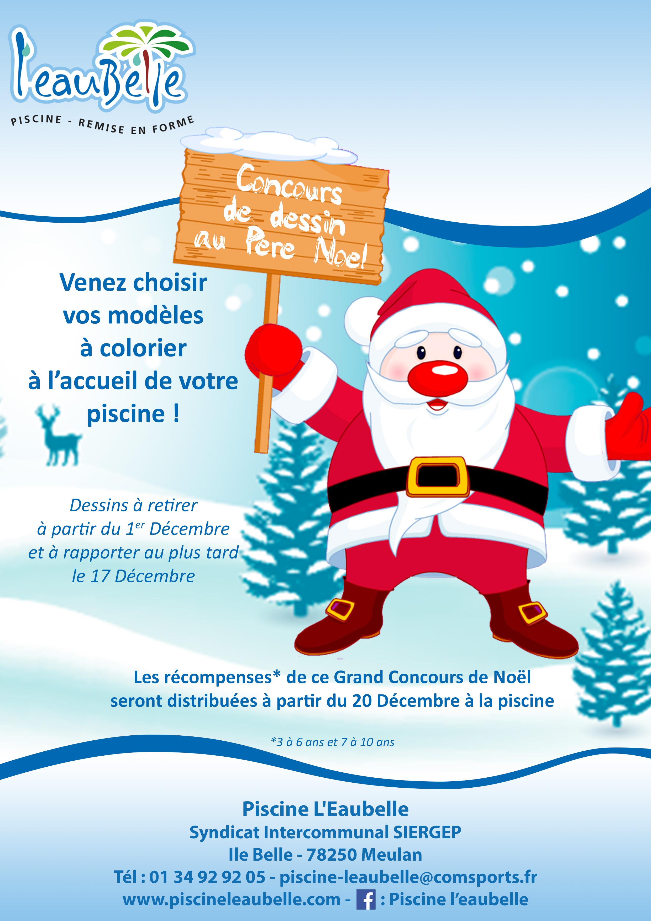 Concours dessin noel 2017 Eaubelle (1)