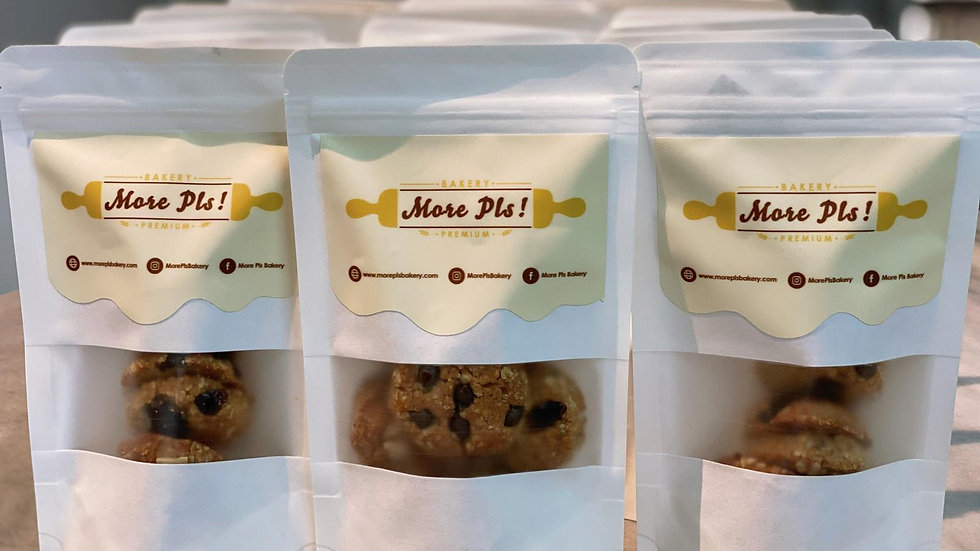 Trial Pack (Lactation Cookies 100g)