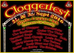 cloggerfest 2016