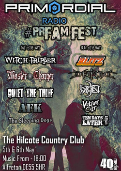 pramfest