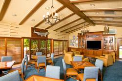 Trophy Lounge