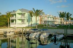 Bayside Marina South