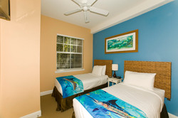 Bayside Twin Bed