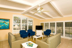 2BR Suite Living