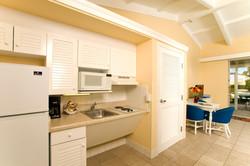 Handicap Kitchen