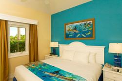 1BR Suite Bedroom