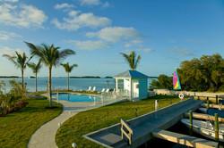Bayside Pool and Marina