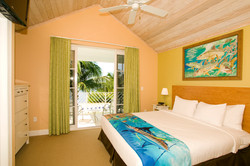 Bayside Waterview Bed Open