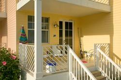 Bayside Porch
