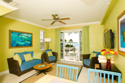 Bayside Waterview Living
