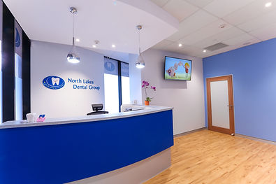 North Lakes Dentists