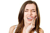 Dental emergency toothache broken tooth lost filling brisbane