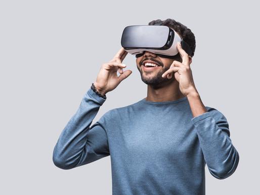 Qual é a eficácia da Realidade Virtual?