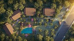 Quintas da Torre | Masterplan