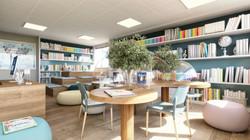 Gurilândia | Biblioteca