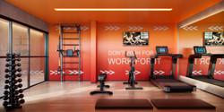 Fitness NR