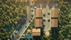 Morada Alpha Park | Masterplan