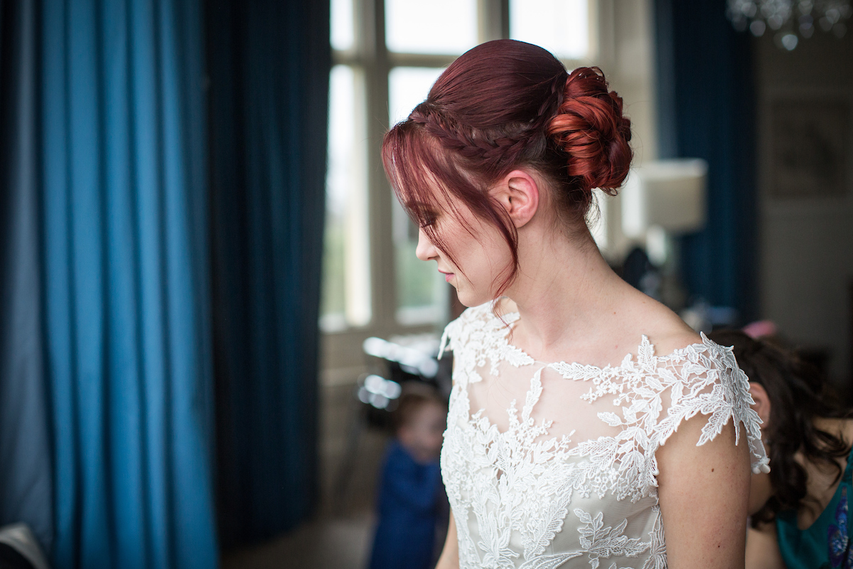 Clevedon Hall Wedding