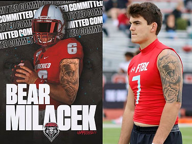 Bear Milacek New Mexico Commit.jpg