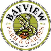 bayview farm and garden logo new 6-13-11
