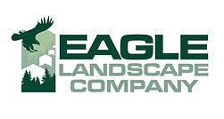 Eagle Landscape Company Logotype Final 3