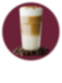 ENERGY-O-MAT | Latte Macchiato