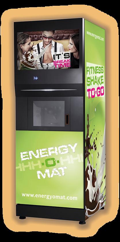 ENERGY-O-MAT von BodyConvert