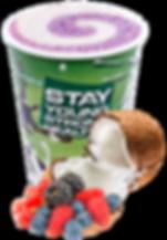 ENERGY-O-MAT von BodyConvert | frische Eiweißshakes