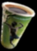 ENERGY-O-MAT von BodyConvert | Kaffeevariationen