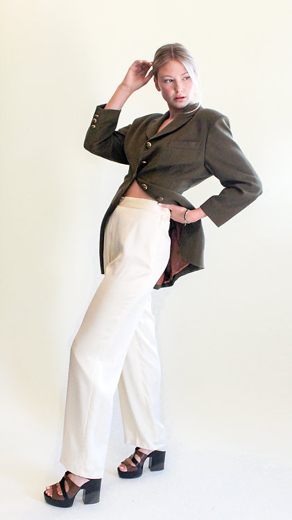 Emmanuele Khanh Suit Jacket