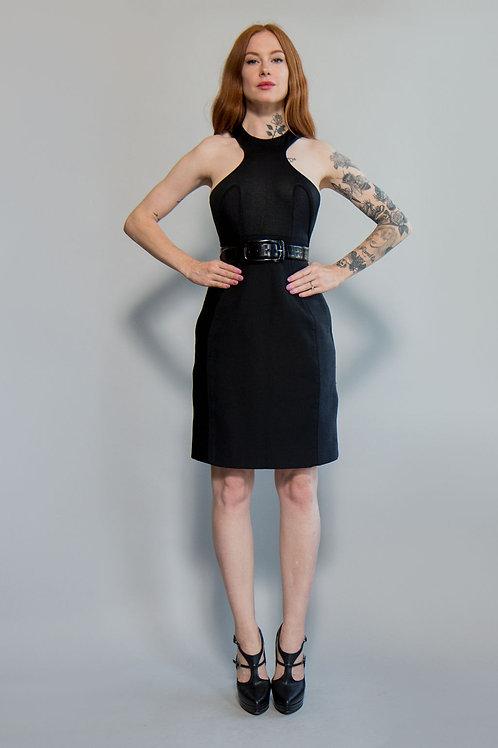 Versace Runway Fall 2007 Look #7 Dress