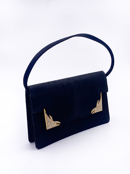 Martin Van Shaak Evening Bag